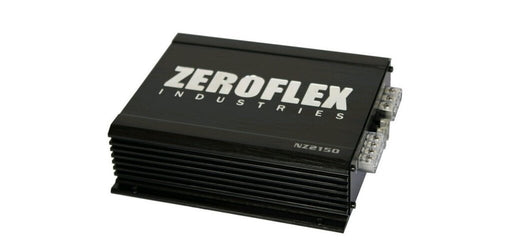 ZeroFlex NZ2150 2 x 150RMS or 1 x 400RMS @4Ω Amplifier