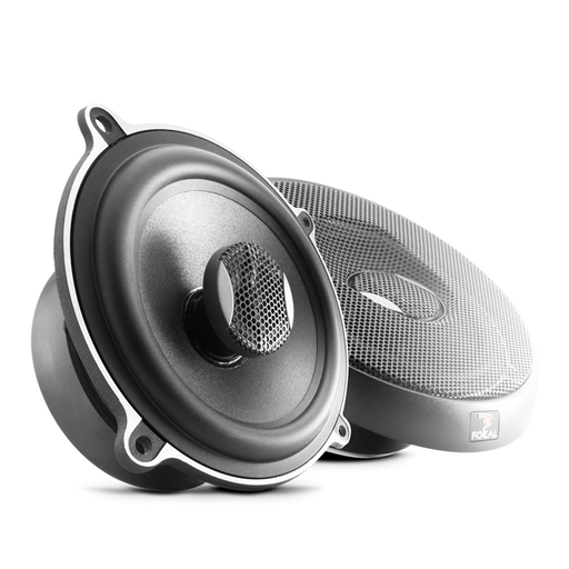"FOCAL PC 130 5"" Polyglass co-axials, 60W RMS, 80 Hz-20 kHz"