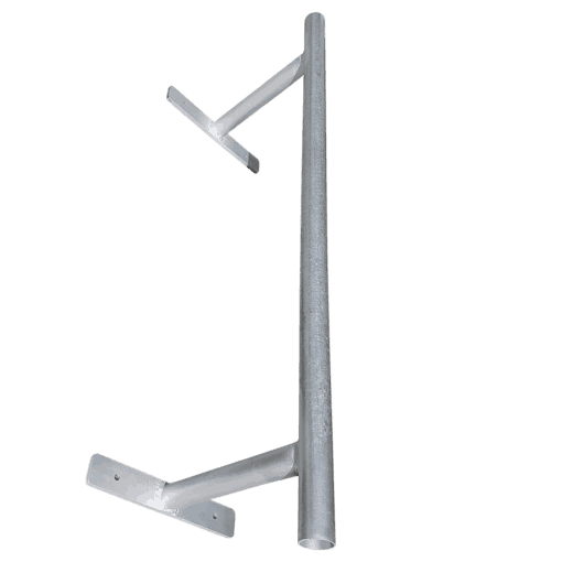 Blackhawk Galvanised Steel Wall Mount (Painted Steel Galvanising)