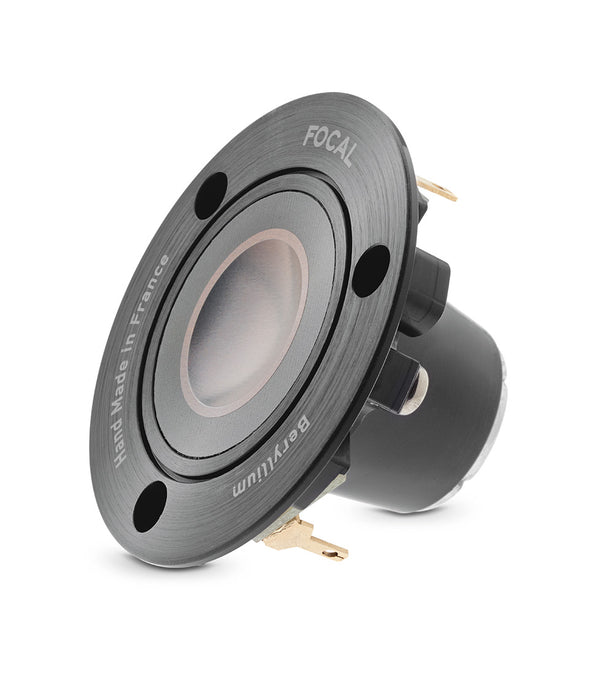 "FOCAL 3 way Ultima active kit, two 8"" drivers, two 6"" drivers and premium Beryllium tweeters"