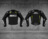"Blouson moto - ""ROAD JACK"" - MATT Racing"