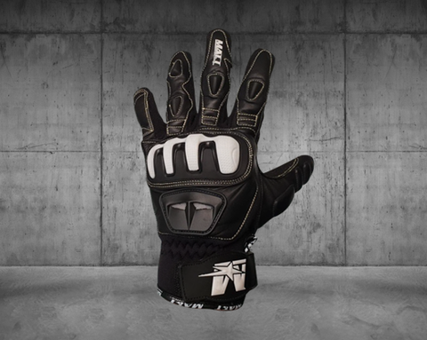 Gants Moto Courts - MATT Racing