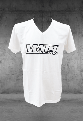T-Shirt manches courtes - MATT Racing