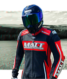 "Combinaison Homme ""LEVEL ONE"" - Kangourou - MATT Racing"
