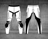 """ROAD"" Pants - Kangourou - MATT Racing"