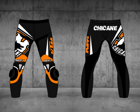 """ROAD RACING"" Pants - MATT Racing"