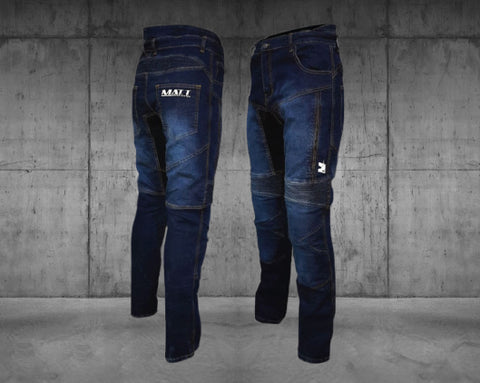 """ROAD"" Jean Homme Kevlar - MATT Racing"