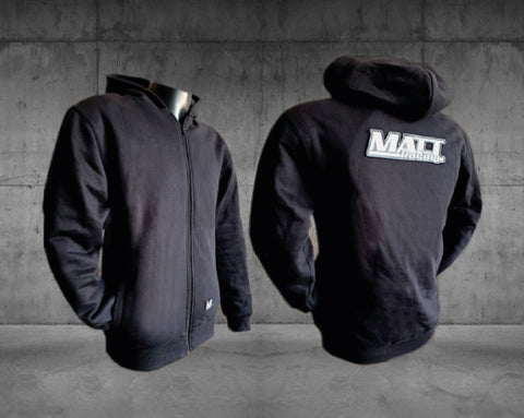 "Sweat Hoodie KEVLAR ""ROAD SWEAT"" - MATT Racing"