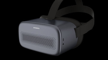 System Updates for SKYWORTH VR Headset