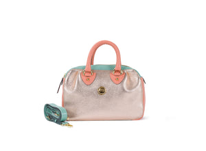 KALOS TOY BAG MINT GREEN