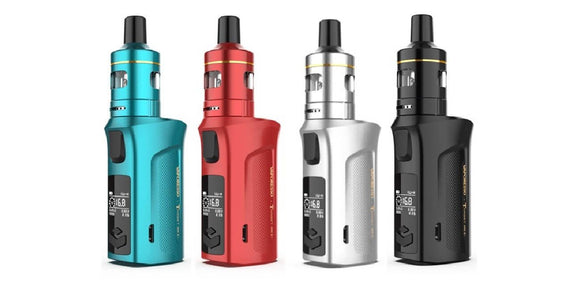 Vapporesso - Target Mini II Kit (Small compact Device) starter kit or MTL