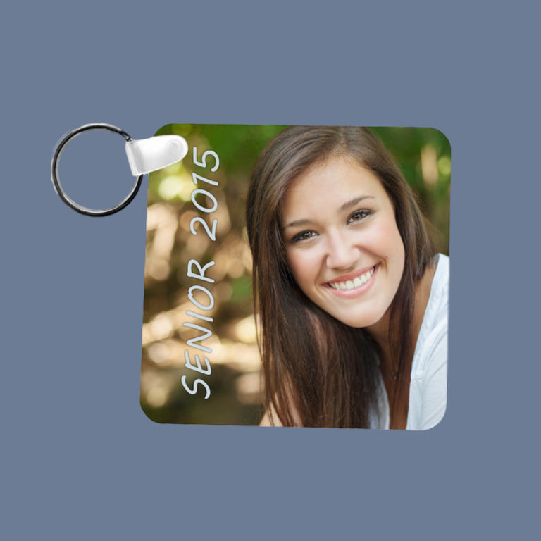 Personalised Keychains | Fast Fox Printing