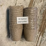 Gartner potter 30 stk