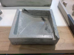 Cigarette Concrete Ash Tray