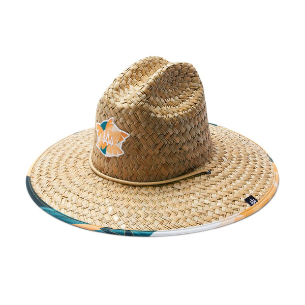 The GRANDVIEW Straw Hat