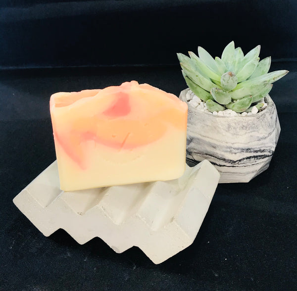 Passion Fruite Guava Artisan Soap