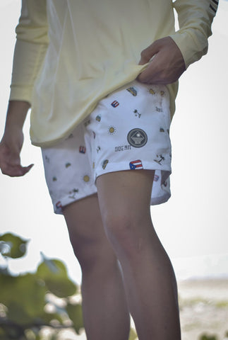 Mens Swimwear Shorts