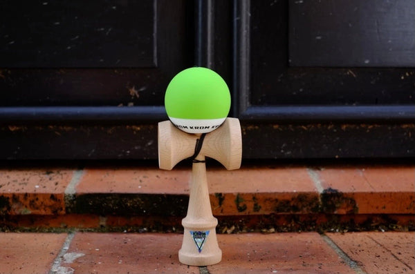 Kendama POP Green