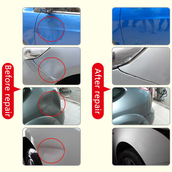 Super Paintless Dent Golden Repair Tools