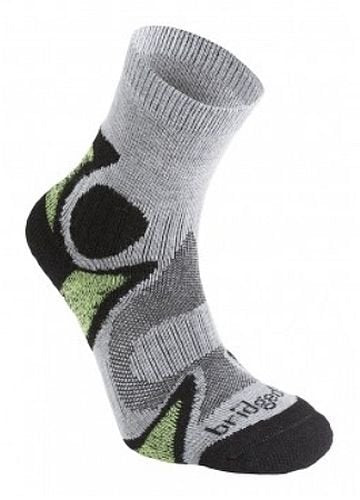 Bridgedale Men's Trailhead Socks