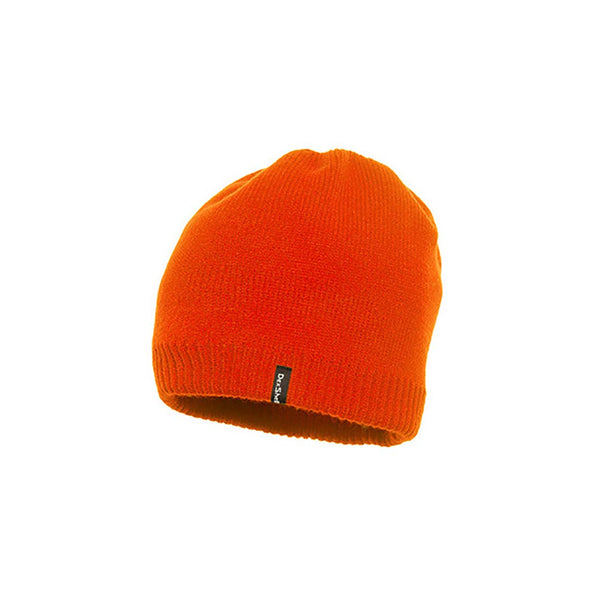 DexShell Waterproof Solo Beanie Blaze Orange