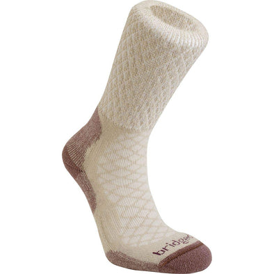 Bridgedale Lightweight Boot Height - Merino Comfort Socks