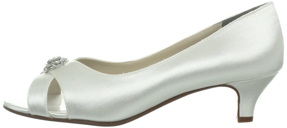 Touch Ups Women's Dot Pump