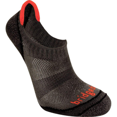 Bridgedale Coolmax Ultra Light Trail Sport - Cool Comfort No Show Socks