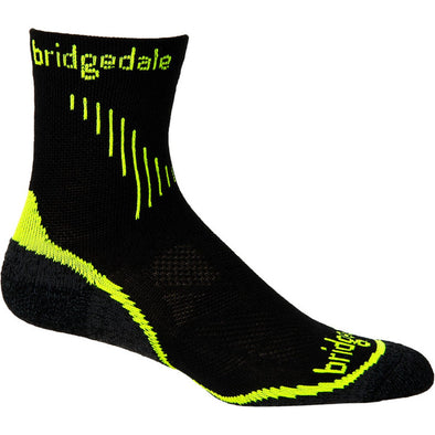 Bridgedale Qw-ik Sock - Women's Lime, M