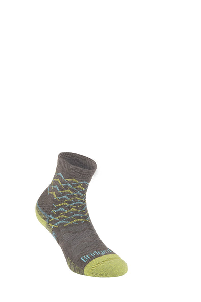 Bridgedale Lightweight Ankle Height - Merino Endurance Socks