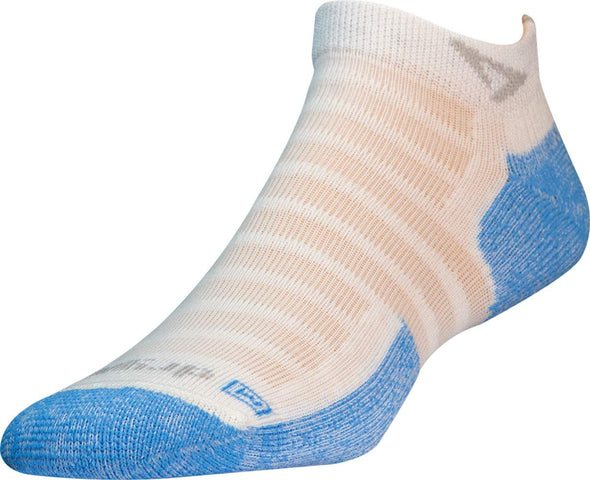 Drymax Hot Weather Run Mini Crew Socks