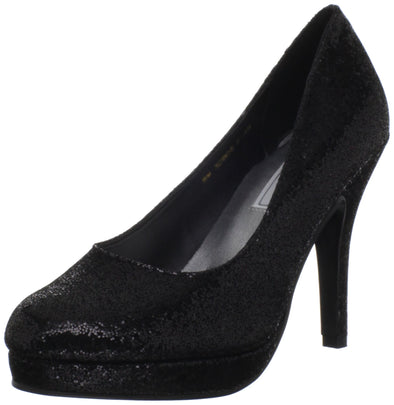 Touch Ups Women's Candice Platform Pump