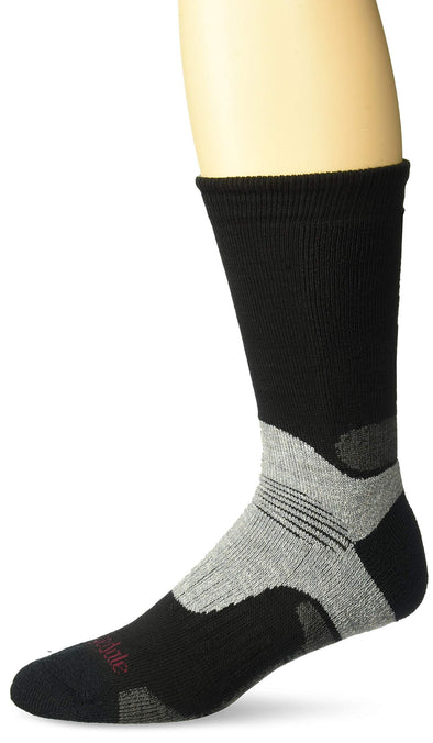 Bridgedale Hike Midweight Boot Height - Merino Endurance Socks