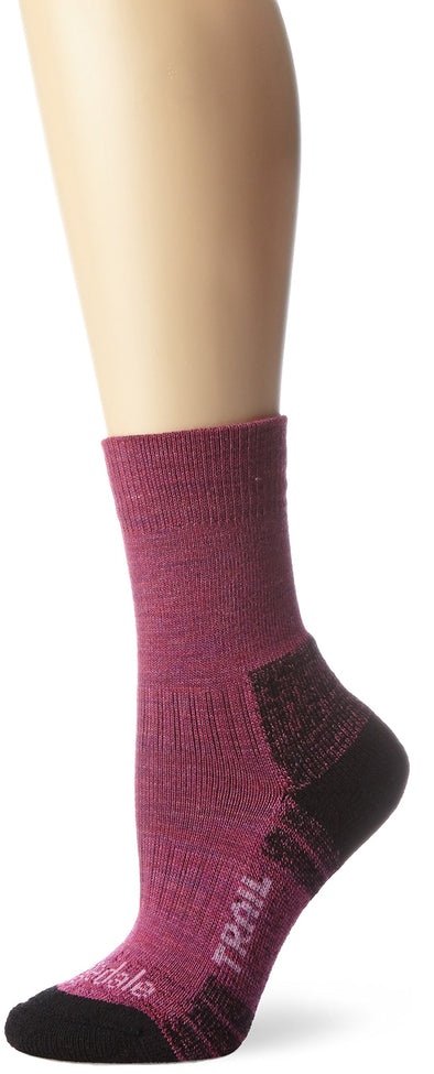 Bridgedale Women's WoolFusion Trail Socks