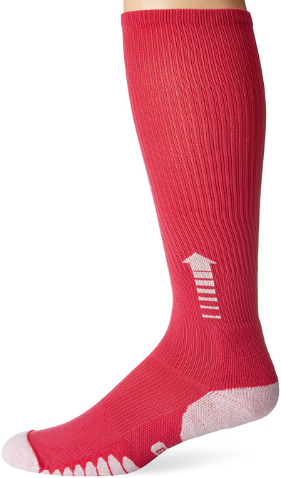 Eurosocks Multipurpose Compression Technology OTC Socks, Fuchsia, X-Large