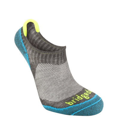Bridgedale Women's Coolfusion Run Na-Kd Socks