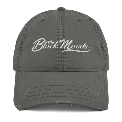 Distressed Dad Moods Hat