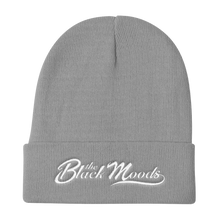Load image into Gallery viewer, Embroidered Logo Beanie