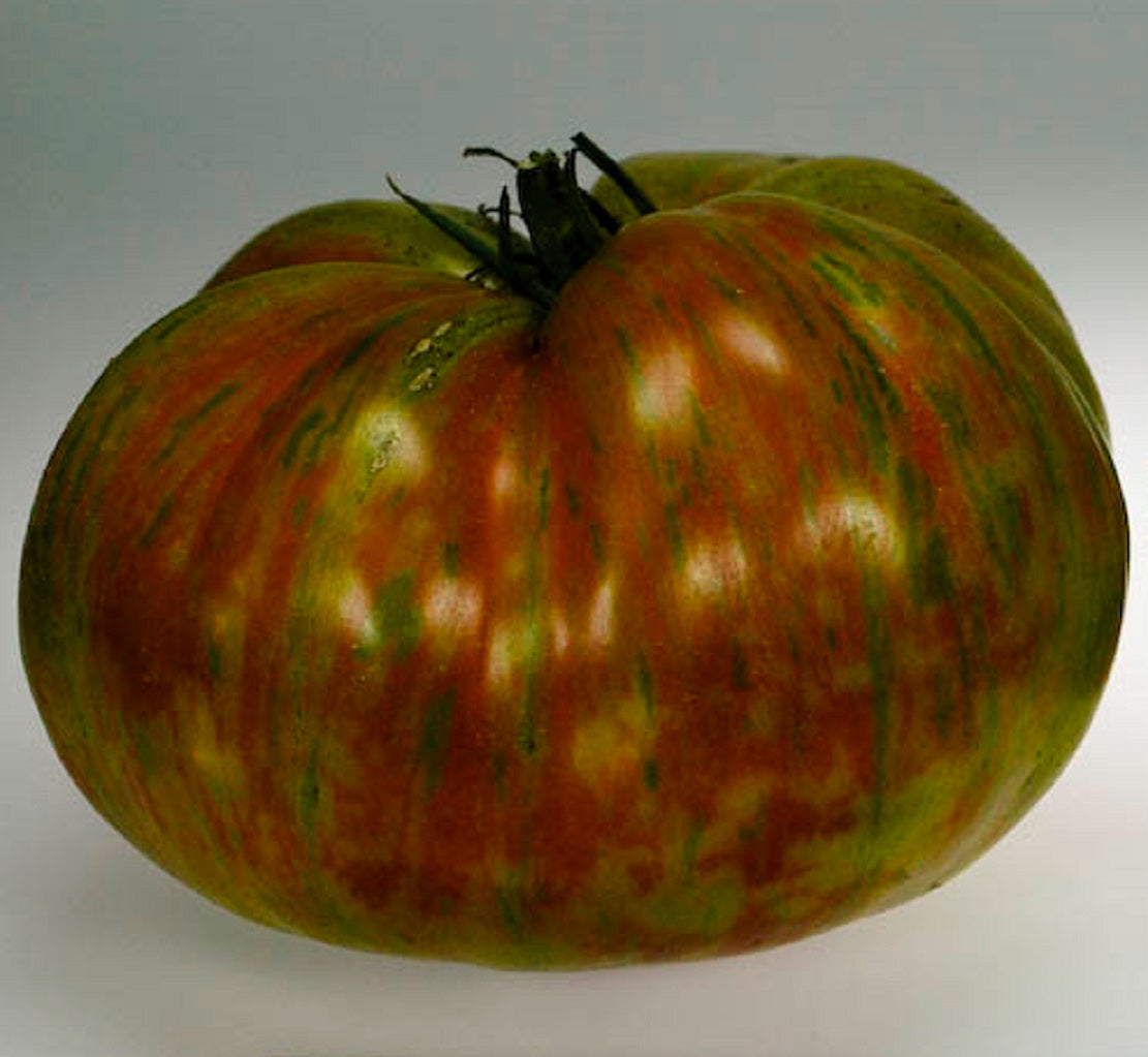 Organic Heirloom Tomato Seeds