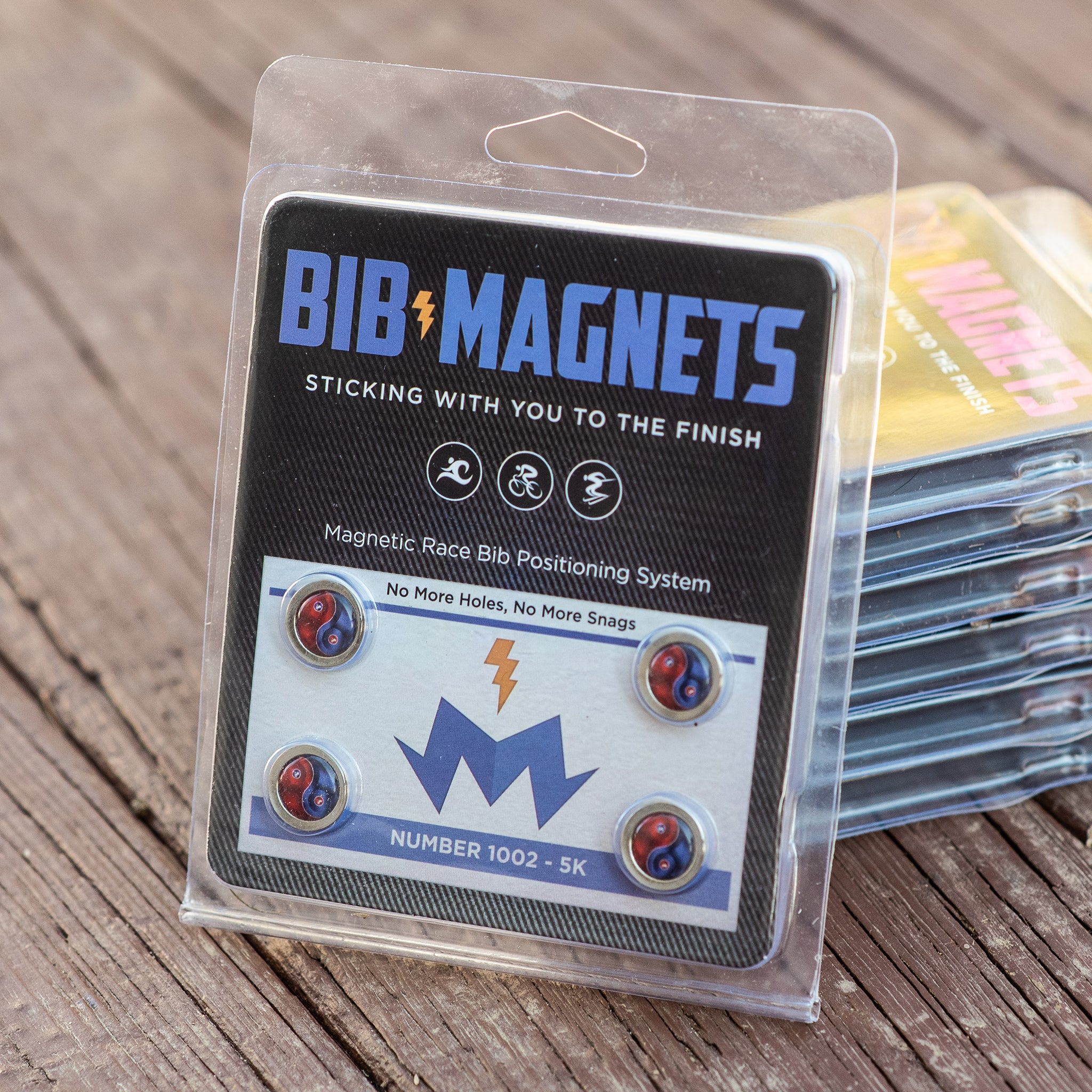 Harmony Bib Magnets Alt