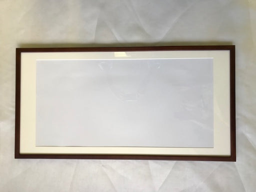 Picture frame-RAISHIN- for 3 sheets