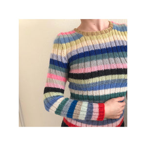 VERTIGO SWEATER