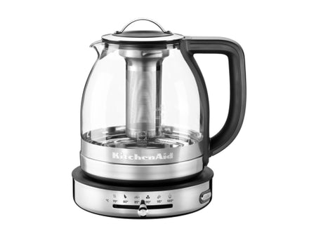 KEK1322 Glass Tea Kettle