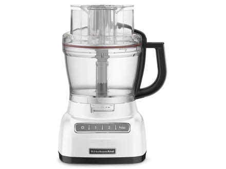 14 Cup Platinum Food Processor (Die Cast Metal Base) with ExactSlice™ System KFP1444