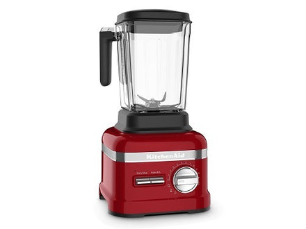 3.5HP Pro Line® Series Blender With Thermal Control Jug - Candy Apple Refurb KSB8270