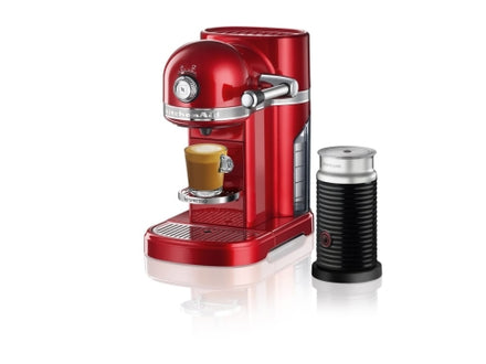 Nespresso® Espresso Maker by KitchenAid® - Candy Apple Refurb
