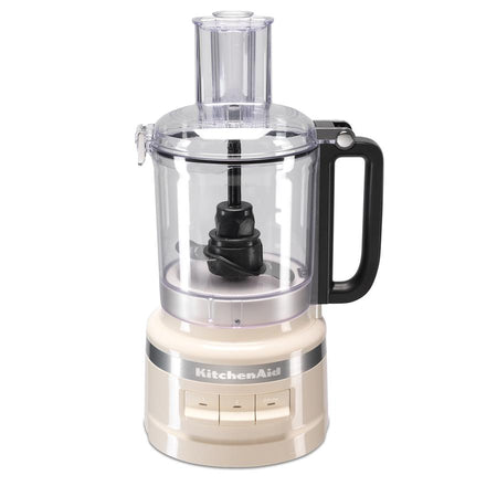 9 Cup Food Processor Almond Cream Refurb KFP0919