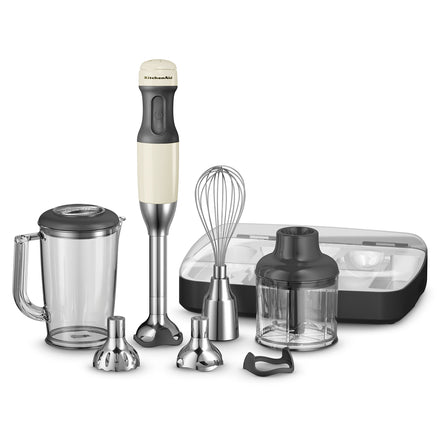 Artisan Deluxe 5 Speed Hand Blender KHB2569
