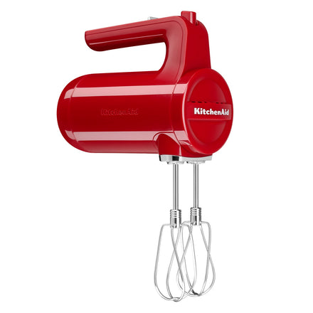 Cordless 7-Speed Hand Mixer KHMB732