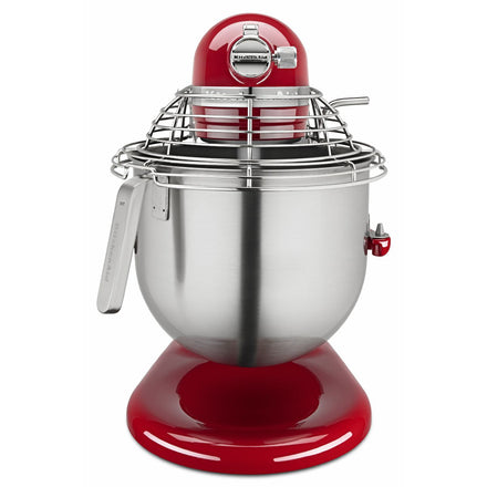 7.6L Commercial Bowl-Lift Stand Mixer KSMC895